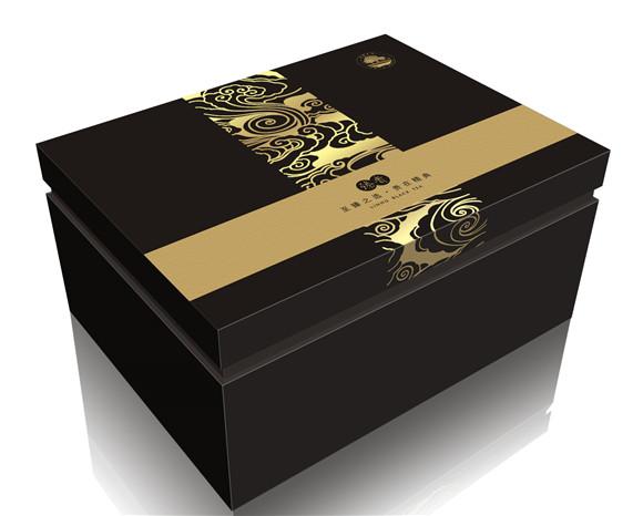 臻贵特定礼品盒