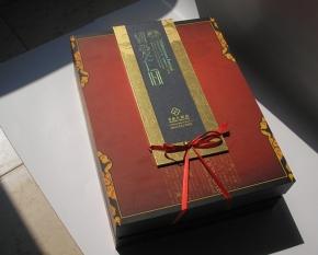重庆礼品盒印刷
