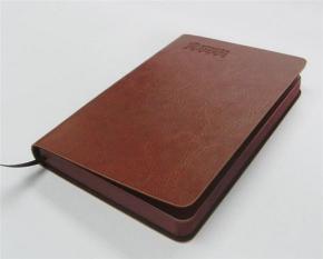 重庆牛皮笔记本印刷
